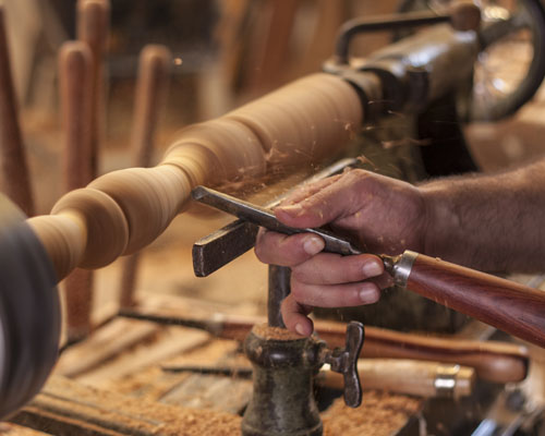 falegnameria e manutenzione
